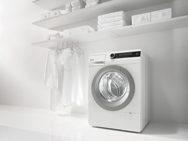 Clean Cut Ways for Washing Machine Care