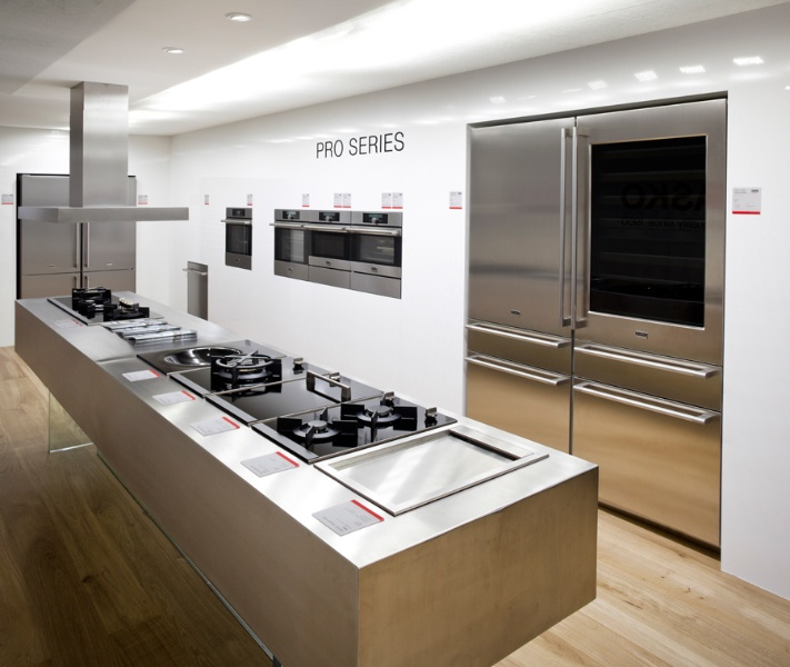 Gorenje puts on another dazzling exhibition at the IFA tradeshow