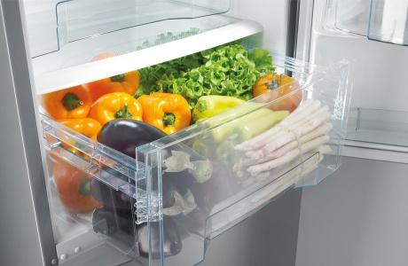 Lovely Large Fruit And Vegetable Drawer. Gorenje Refrigerators ...