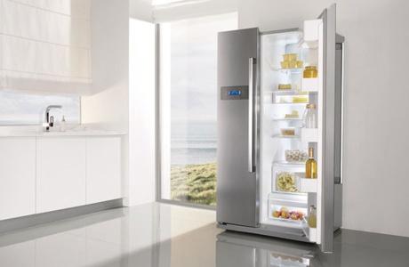 Luxury Refrigerators the luxury of freshness - new generation of refrigerators gorenje