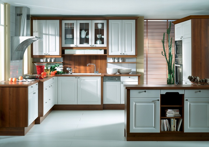 gorenje interior design   aida crystal white walnut