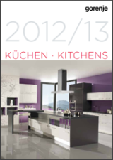 Interactive Catalogue Kitchens Gorenje And Marles