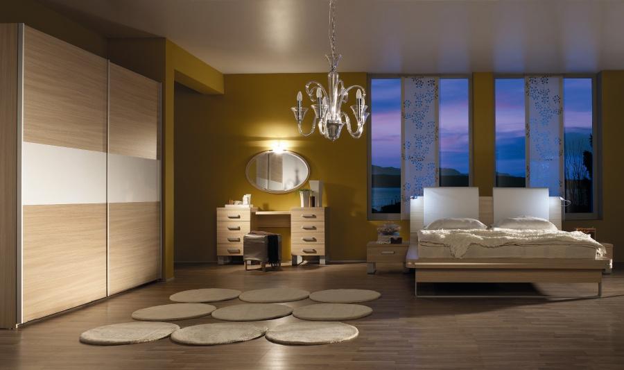 Gorenje Interior Design Bedrooms