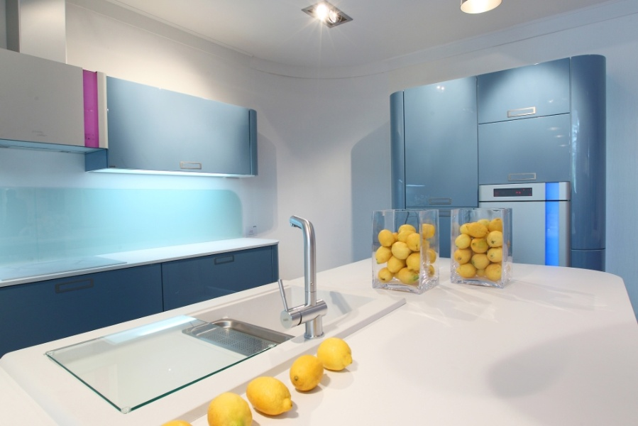 Gorenje Interior Design From The Trade Show 2010