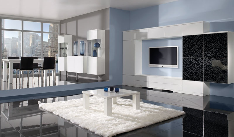 Gorenje Interior Design Living Rooms