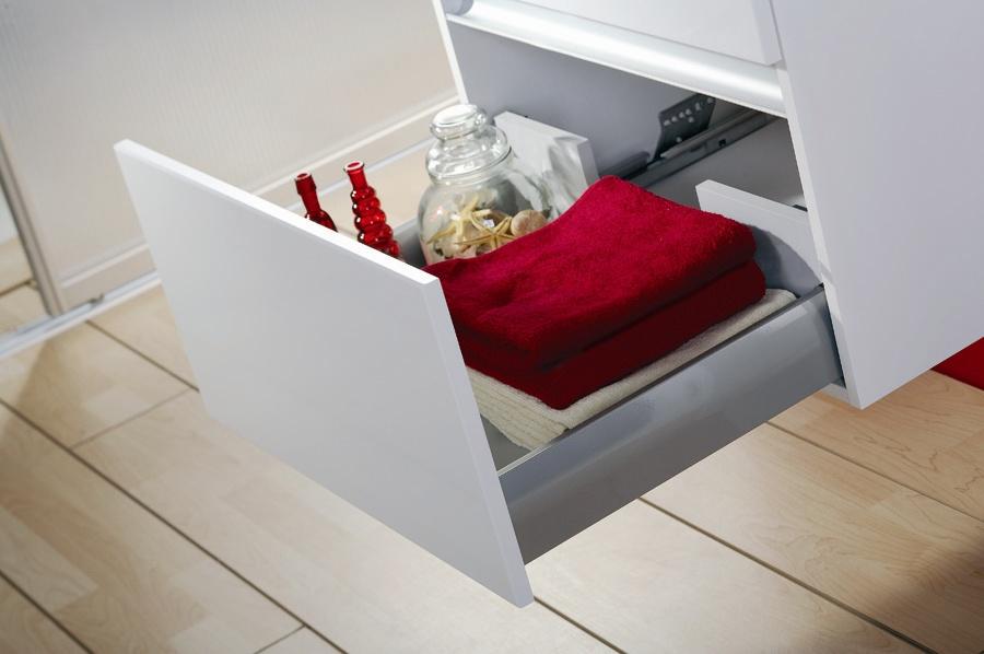 Gorenje Interior Design - Fresh karisma white gloss