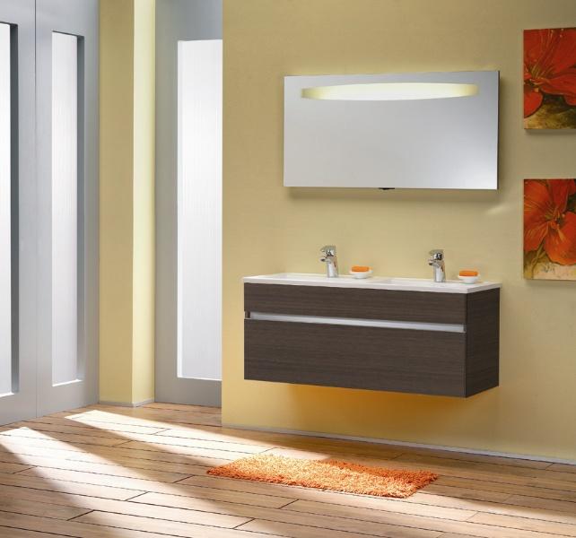 Gorenje Interior Design - Fresh karisma teak