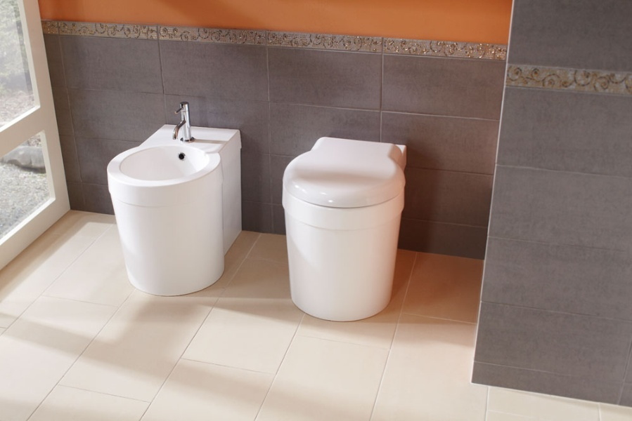 Gorenje Interior Design - Bathroom Julija