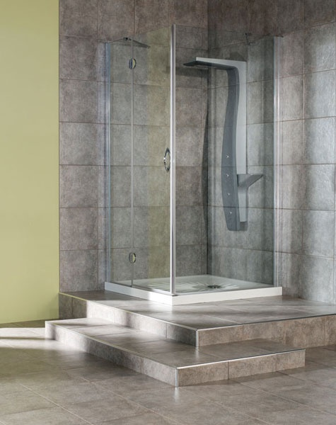 Shower Cabin KTK 100.37