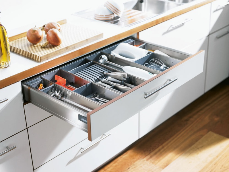 Gorenje Interior Design - Functionality