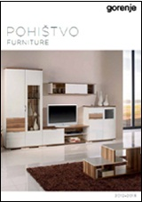Gorenje Interior Design - Catalogues