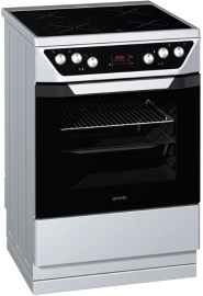 Electric cooker EC67361BX-SW