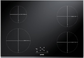 Induction hob IT740AXC