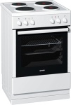 Electric cooker E63121AW