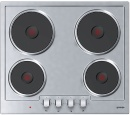 Electric hob E6N1AX