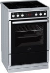 Electric cooker EC67561AX-SW