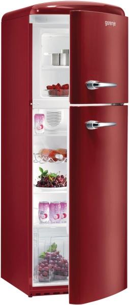 Kühlschrank retro  Kühlschrank RF60309OR - Gorenje Retro Collection