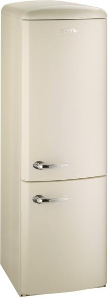 rk60359oc двухкамерный холодильник
